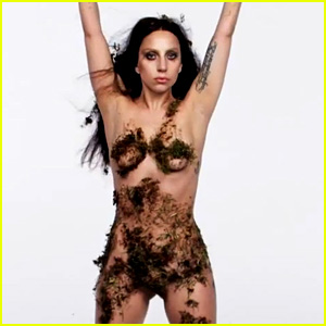 Lady Gaga Releases 'An ARTPOP Film' - WATCH NOW!