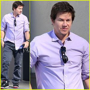 Mark Wahlberg: I Wasn't Slamming Tom Cruise!