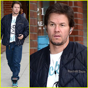 Mark Wahlberg Wanted to Produ