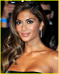 Nicole Scherzinger Goes Commando - See the Pic!