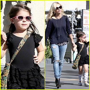 Sarah Michelle Gellar: I Have a Separate Life!