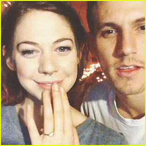 Analeigh Tipton and aaron mcmanus