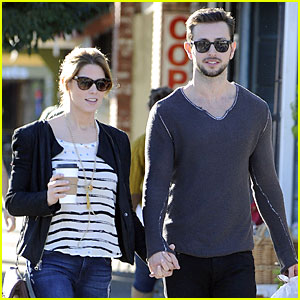 Ashley Greene & Paul Khoury: Romancing the Bean Date!