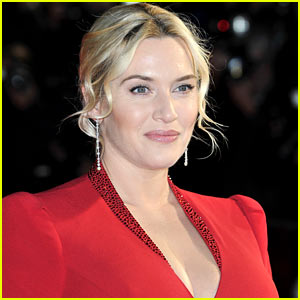 Kate Winslet Reveals Baby Boy's Full Name: Bear Winslet