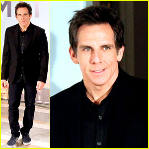 Ben Stiller: I Was Surprised 'The Cable Guy' Didn't Do Well
