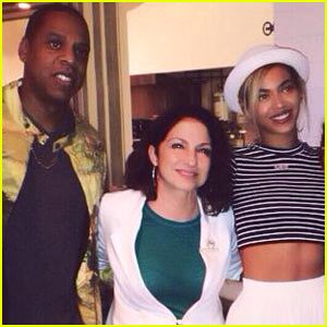 Beyonce & Jay Z Complete 22 Day Vegan Diet, Dine on Seafood