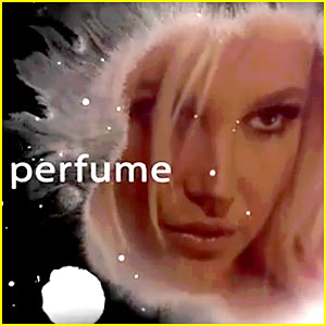 Britney Spears: 'Perfume' Music Video Teaser – Watch Now ...