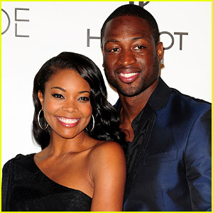 Dwyane Wade Fathered a Boy While On Break from Gabrielle Union