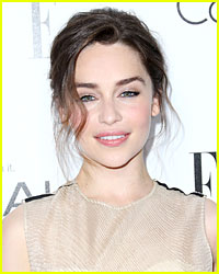 Emilia Clarke: Sarah Connor in 'Terminator' Reboot!