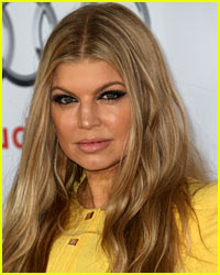 Fergie's Number One Priority: Motherhood!