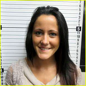 Pregnant 'Teen Mom' Star Arrested... Again - See the New Mugshot