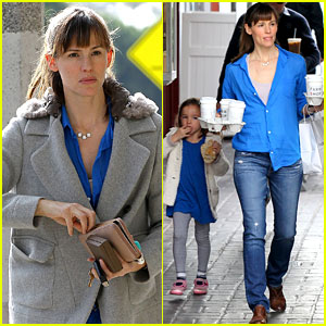 Jennifer Garner & Judy Greer Will Reunite in 'Men, Women, & Children'!