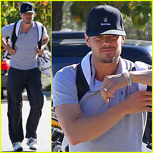 Josh Duhamel: Fergie & I Definitely Want More Kids!