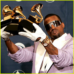 Kanye West Blasts Grammys for Only Giving Him 2 Nominations