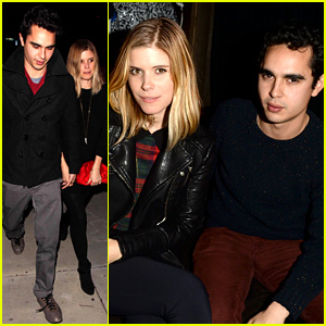 Kate Mara & Max Minghella: Craig's Dinner After Beyonce Date!