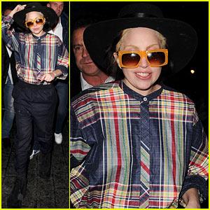Lady Gaga Reveals Monster Pit Plans for 'artRave' Tour!