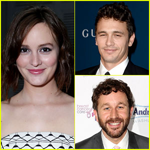 Leighton Meester Making Broadway Debut in 'Of Mice & Men'!