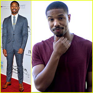 Michael B. Jordan: 'Fruitvale Station' at Dubai Film Festival!