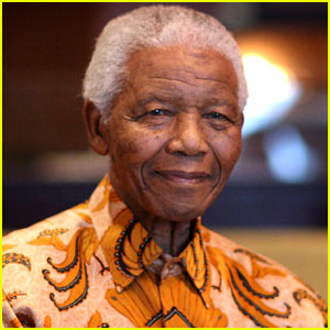 Nelson Mandela Dead at 95: Revolutionary Passes After Illness