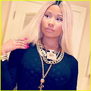 Nicki Minaj Boss Ass Bitch Remix Lyrics Listen Now