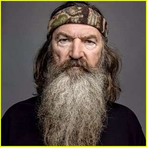 Phil Robertson's Suspension from A&E's 'Duck Dynasty' is Over