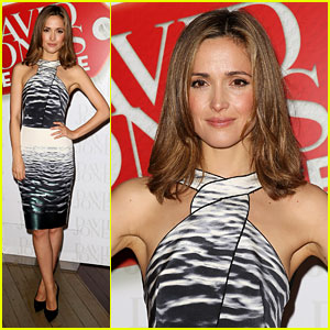 Rose Byrne Rings the Bell for David Jones Boxing Day Sales