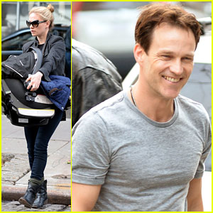 stephen moyer and anna paquin 2015