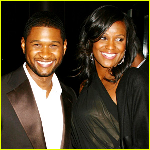 How Will Usher & His Ex-Wife Honor Their Son Who Died?