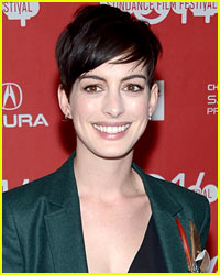Anne Hathaway: 'People Needed a Break From Me' After Oscars