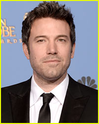 Ben Affleck Jokes About His 'Big' Manhood at the PGA Awards!