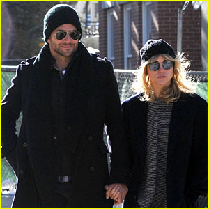 Bradley Cooper & Suki Waterhouse: PDA at Sundance!