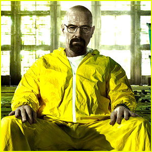'Breaking Bad' WINS Best Drama Series at Golden Globes 2014!