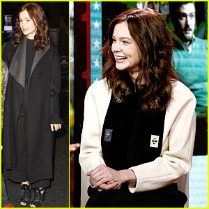 Carey Mulligan: I'd Still Rather Go Nude Than Sing in Movies!
