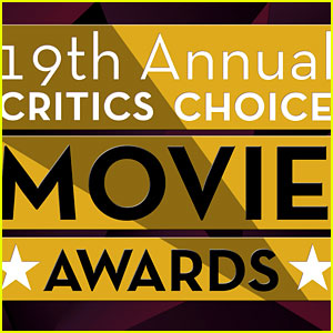Critics' Choice Movie Awards Winners List 2014