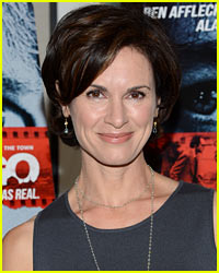 News Anchor Elizabeth Vargas Admits on TV: I'm An Alcoholic