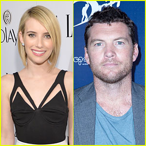 Emma Roberts Joins Sam Worthington's 'For the Dogs' (Exclusive)!