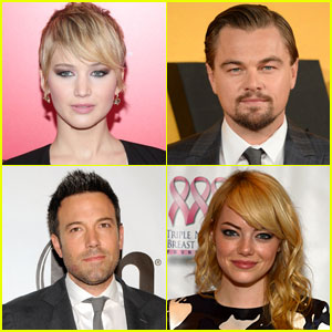Golden Globe Awards 2014 - See the Presenters List!