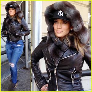 Jennifer Lopez: 'Same Girl' Music Video Teaser!