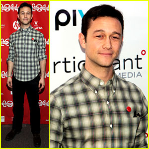 Joseph Gordon-Levitt: 'HitRecord on TV' Sundance Premiere!