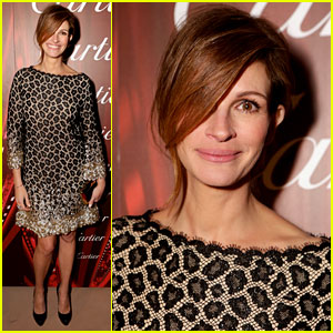 Julia Roberts - Palm Springs Film Festival Awards Gala 2014