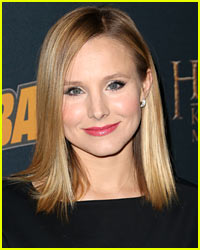Kristen Bell Won't Shelter Daughter Lincoln