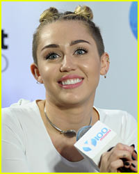 Miley Cyrus: 'Love' Magazine Says Beyonce Quotes Were Faked
