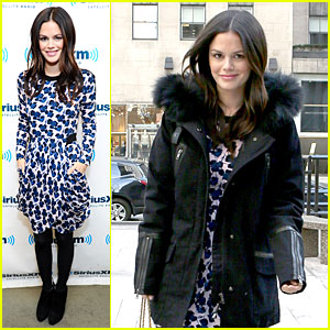 Rachel Bilson: 'Hart of Dixie'