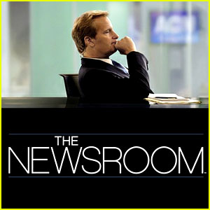 'The Newsroom' Ending After Third Season