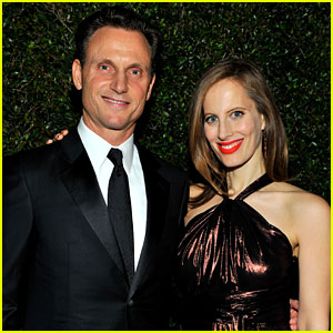 Tony Goldwyn's Sister Liz Opens Up About Films & Fashion