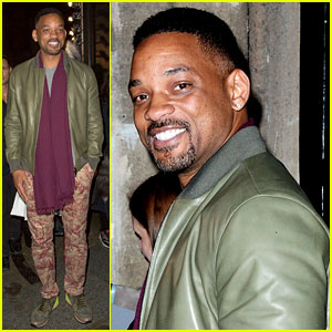 Kids Fashion Show Songs Will Smith s Kids Willow