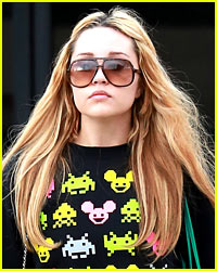 Amanda Bynes Accepts Plea Deal in DUI Case, Gets Probation