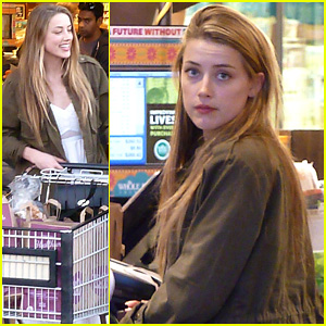 Amber Heard: 'It's Always More Fun To
