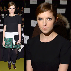 Anna Kendrick Doesn't Want to See Scary Anti-Smoking Ads