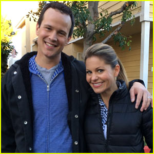 Scott Weinger Photos News And Videos Just Jared